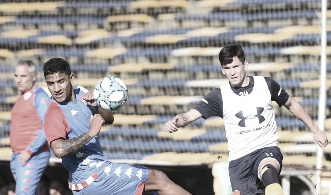 Empate sin goles frente a Unión