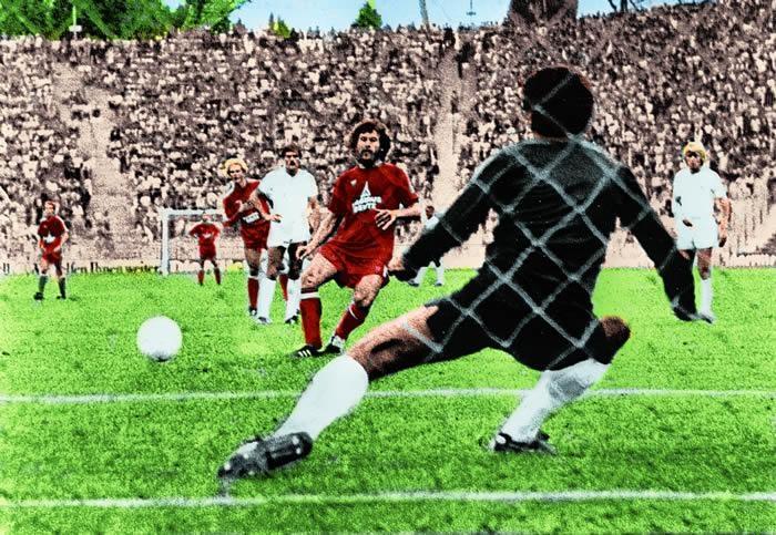 Boskov, la ideología de Breitner y los 9 goles que el Real Madrid encajó en Munich