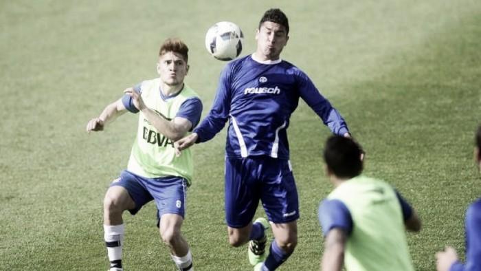Amistoso de pretemporada: empate y victoria ante Godoy Cruz