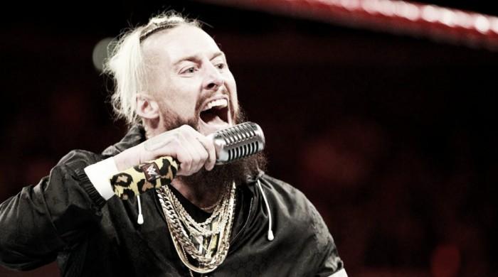 Enzo Amore, despedido y borrado de la historia de WWE