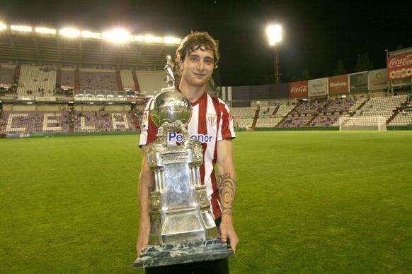 El Athletic, vencedor del Trofeo Ciudad de Valladolid en los penaltis