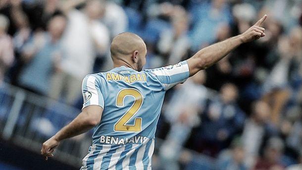 Amrabat convocado con la selección marroquí