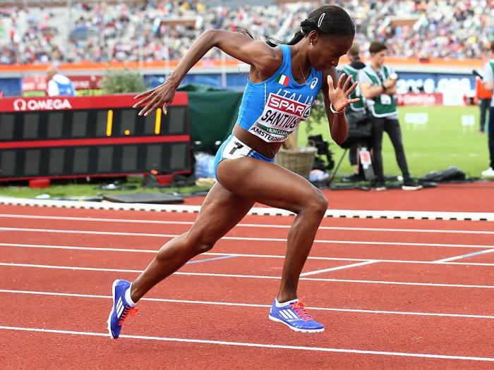 Atletica - Rio 2016: fuori Lingua nel martello, avanza la Santiusti negli 800