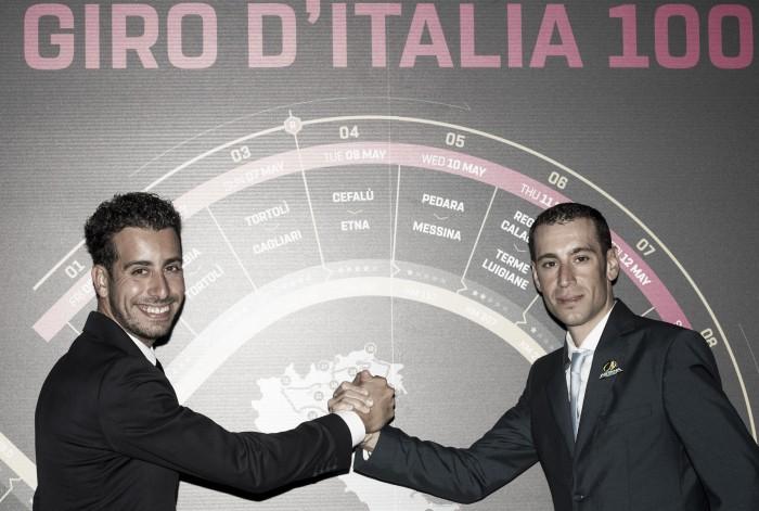 Giro d'Italia 2017, percorso duro in cerca d'autore