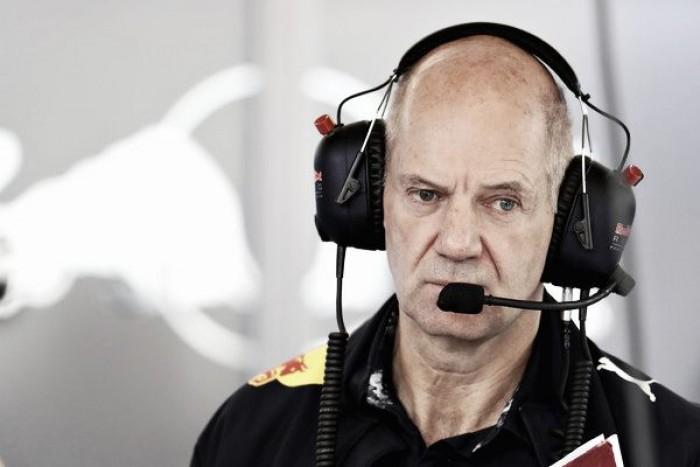 """Newey: """"Pudo haber sido una batalla como la de Prost y Lauda"""""""