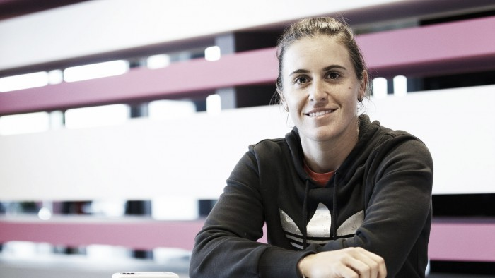 Anabel Medina comandará el equipo de la Fed Cup