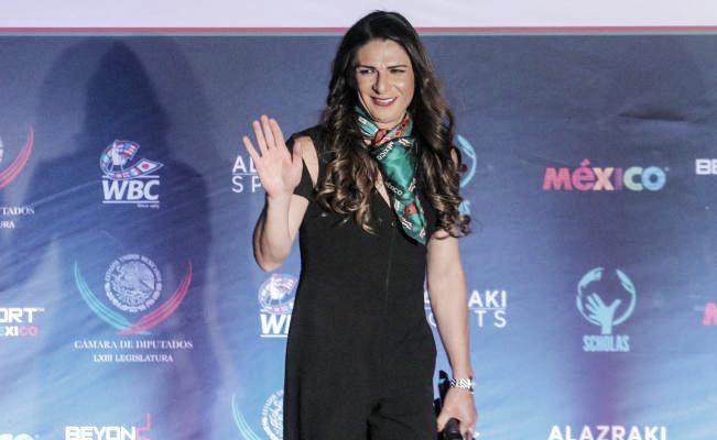 Ana Gabriela Guevara toma las riendas de CONADE