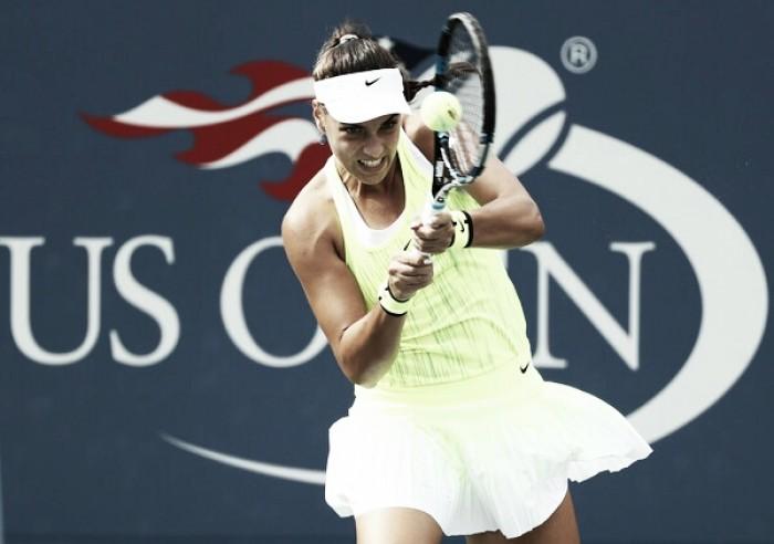 US Open: Ana Konjuh defeats Varvara Lepchenko 2-1