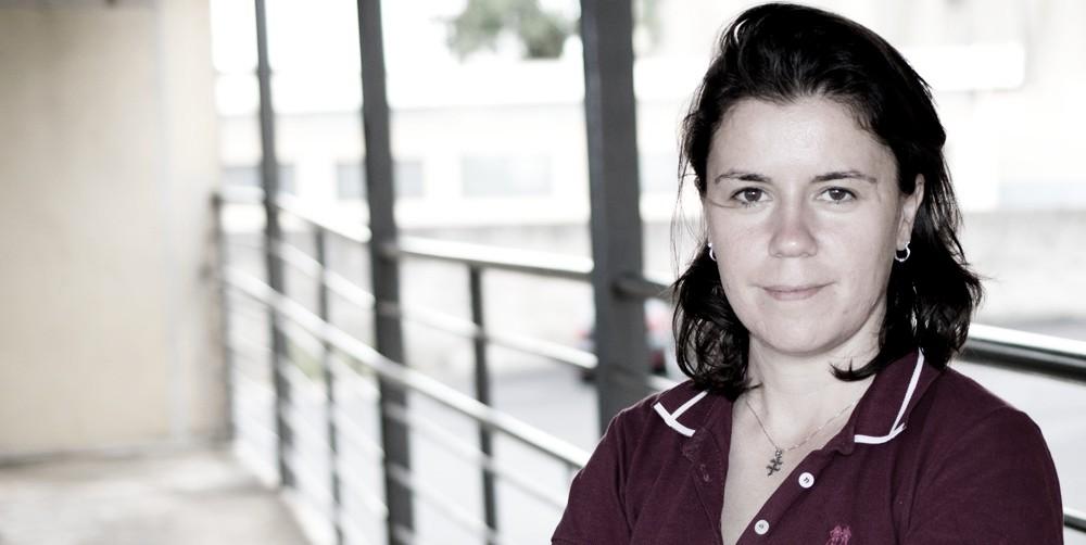 Conheça Ana Lorena Marche, a responsável pela gestão do futebol feminino na FPF