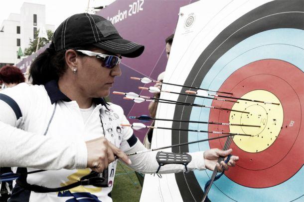 Colombia tendrá siete representantes en la Copa Arizona de Tiro con Arco