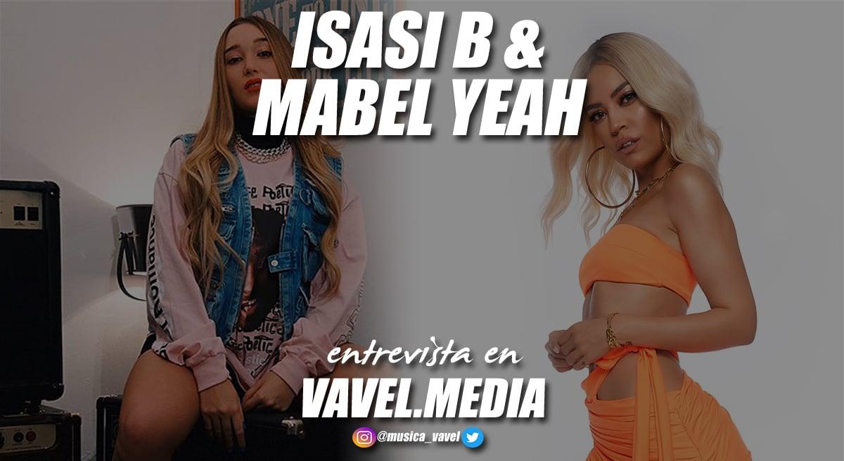 """Entrevista. Isasi B y Mabel Yeah: """"Todas somos """"Reinas"""" y nos tienen que valorar y respetar por ello"""""""