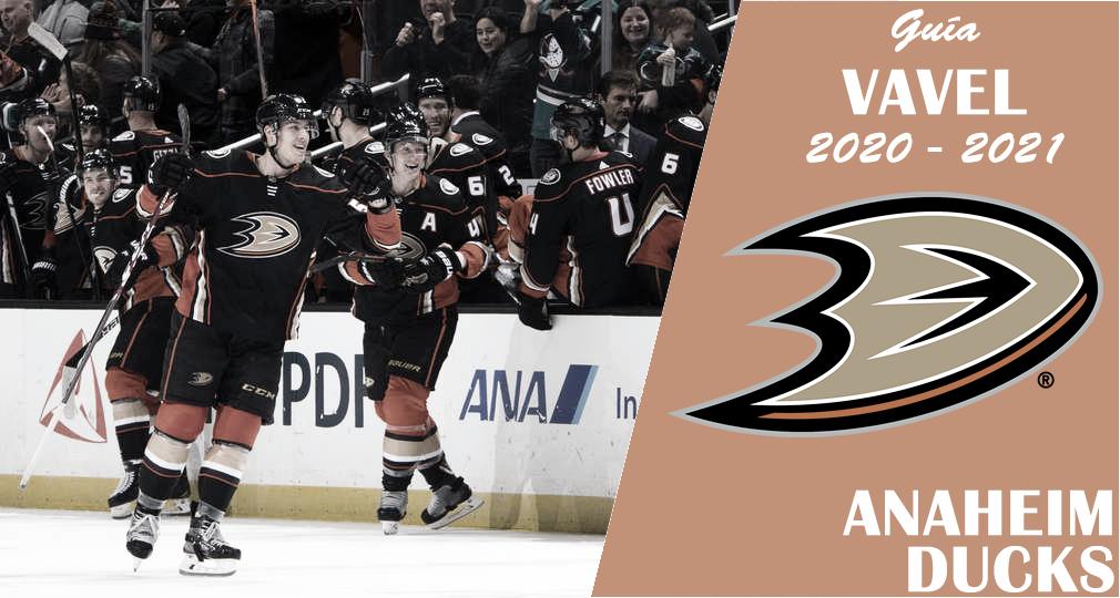 Guía VAVEL Anaheim Ducks 2020/21: ¿Volar en V de nuevo?
