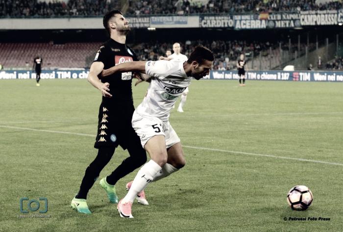 Udinese: Delneri, ecco gli errori che hanno fatto vincere il Napoli