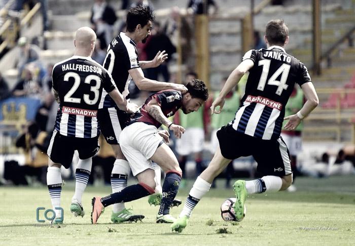 Udinese - Questa è una sorpresa