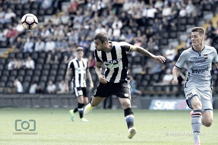 Udinese - Quando l'illogicità batte il calcio