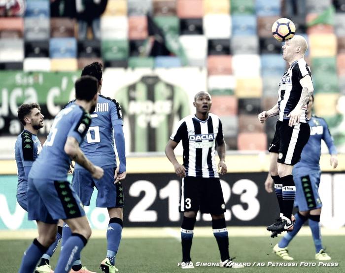 Udinese - Che tristezza