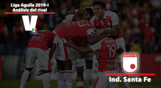 Once Caldas, análisis del rival: Independiente Santa Fe