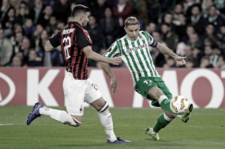 Análisis de la plantilla del Real Betis con Joaquín una temporada más