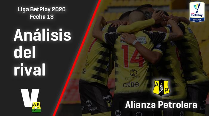Atlético Bucaramanga, análisis del rival: Alianza Petrolera (Fecha 13, Liga 2020)