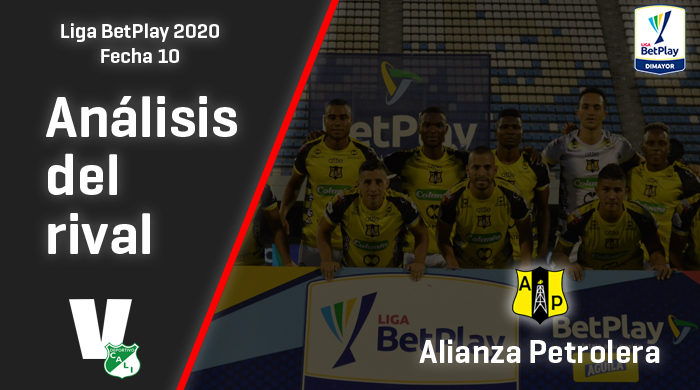 Deportivo Cali, análisis del rival: Alianza Petrolera (Fecha 10, Liga 2020)