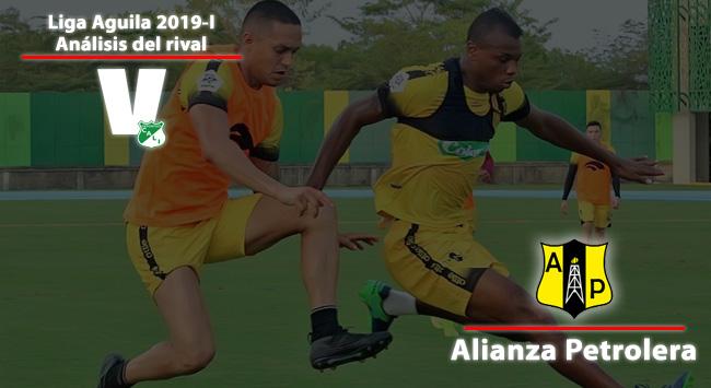 Deportivo Cali, análisis del rival: Alianza Petrolera