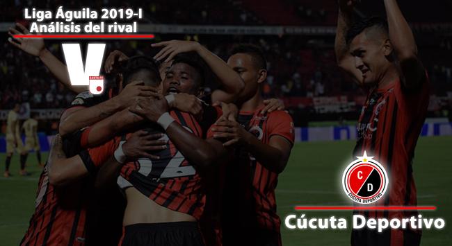 Independiente Santa Fe, análisis del rival: Cúcuta Deportivo quiere un exitoso regreso a la A