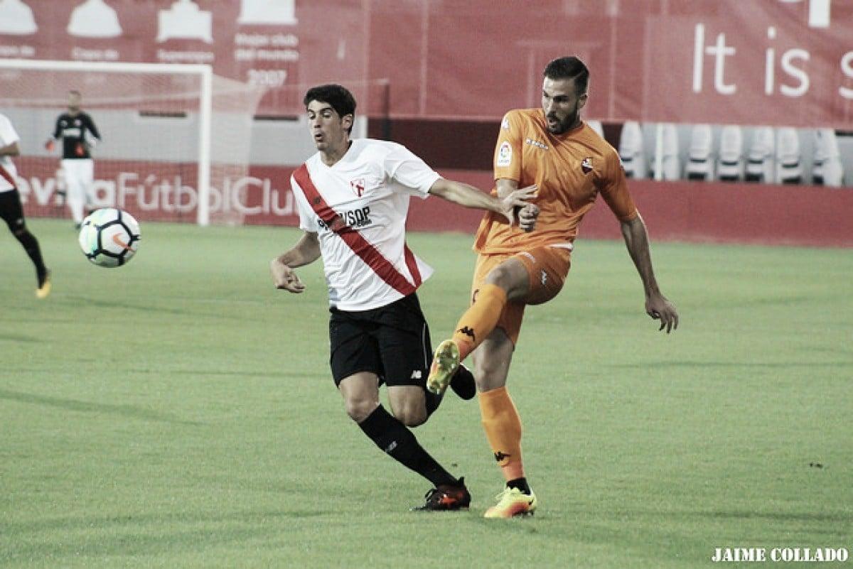 Análisis del mejor jugador rival: Carlos Fernández