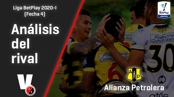 Cúcuta Deportivo, análisis del rival: Alianza Petrolera