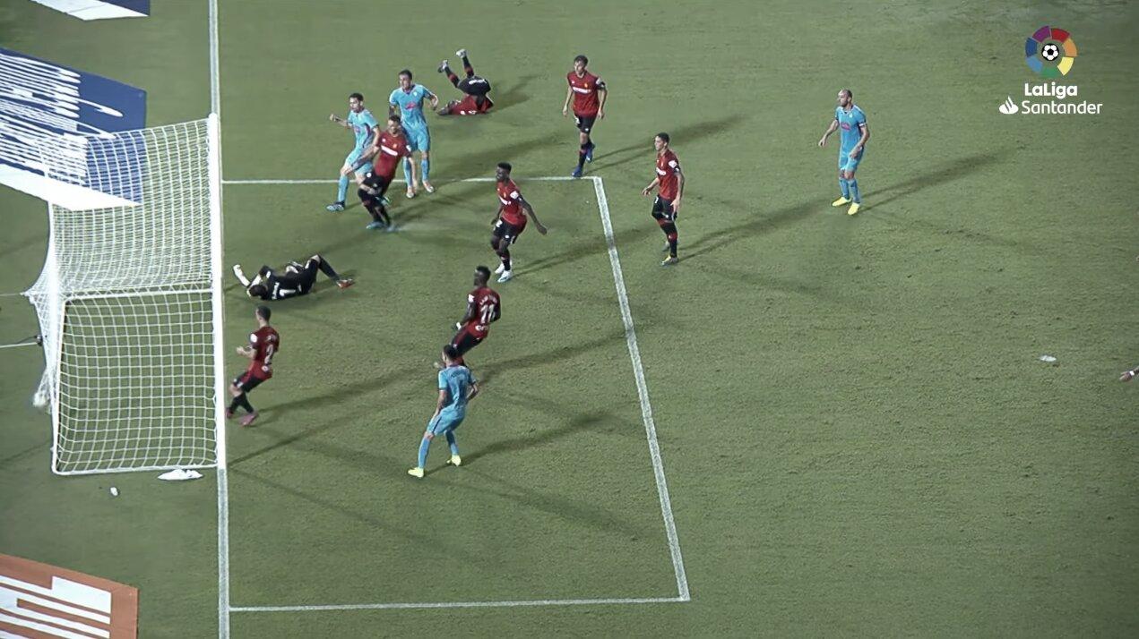 Análisis del rival: un Mallorca de primera categoría