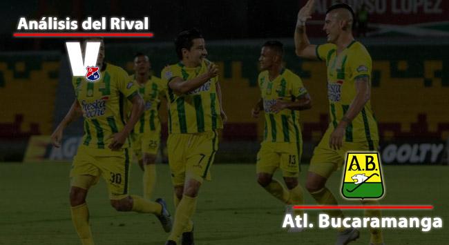 Análisis del rival: Atlético Bucaramanga, el primer objetivo en los play-offs