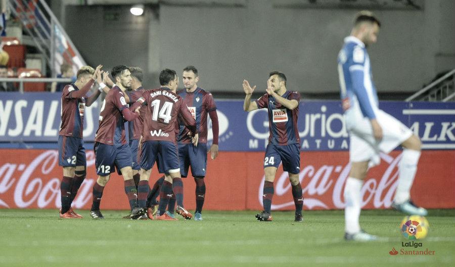 Análisis del rival: un RCD Espanyol crecido, tras haber vencido claramente en la Copa del Rey