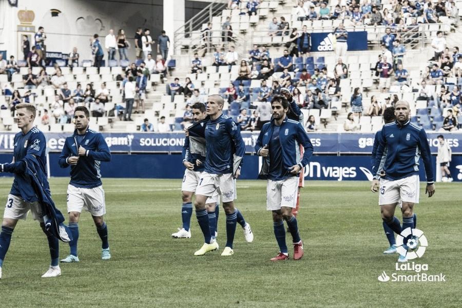 Análisis del rival: Real Oviedo, un oponente en horas bajas