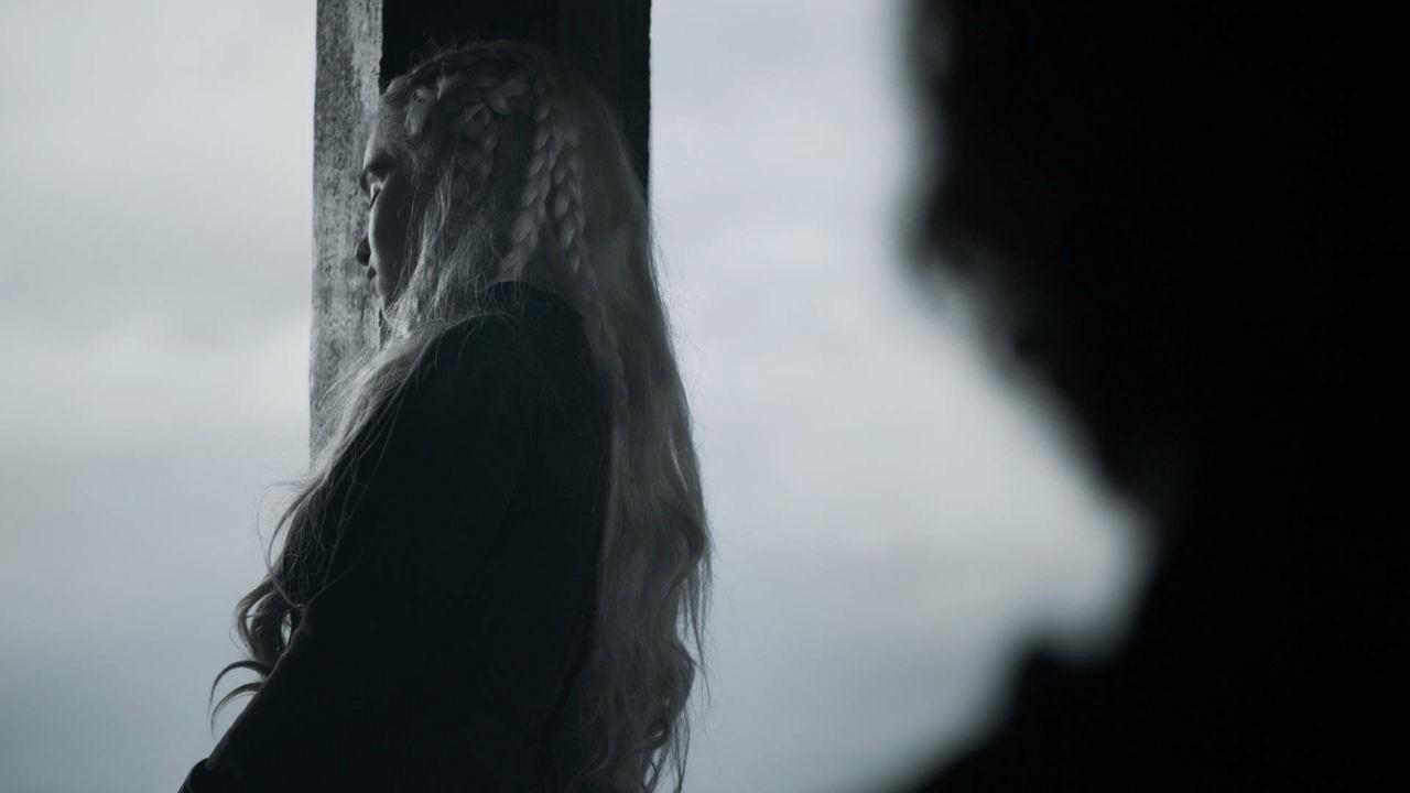 [Spoilers] Fuego y sangre en el penúltimo episodio de Game of Thrones