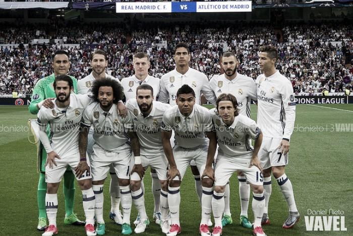 Análisis del rival: Real Madrid, obligados a convencer