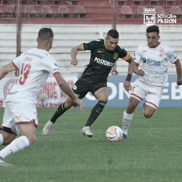 Análisis post partido 'verdolaga': Club Atlético Huracán