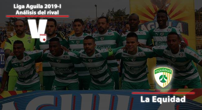 Independiente Santa Fe, análisis del rival: La Equidad