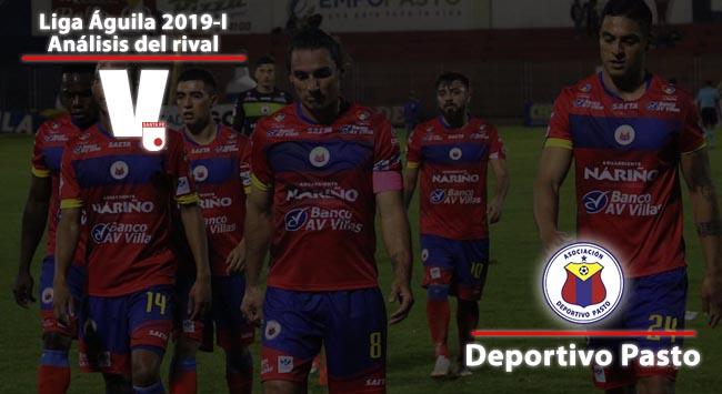 Independiente Santa Fe, análisis del rival: Deportivo Pasto, con el fantasma de la B