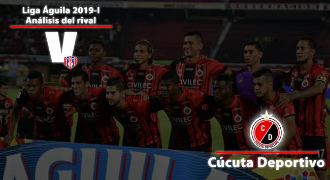 Unión Magdalena, análisis del rival: Cúcuta Deportivo