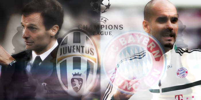 Juventus - Bayern Monaco: l'analisi tattica