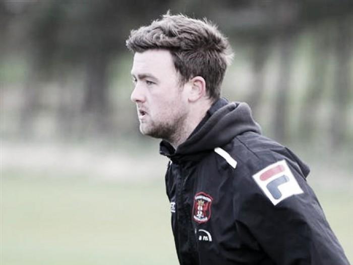 Sunderland analyst Chris Blake rejoins Carlisle United