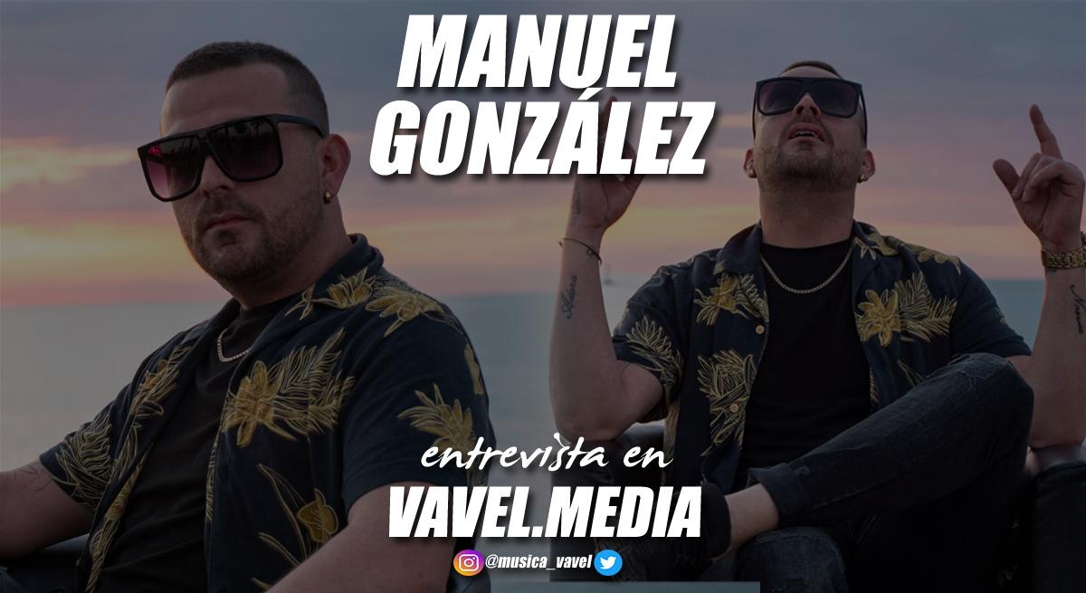 """Entrevista. Manuel González: """"Maki me ofreció la canción y decidimos grabarla juntos"""""""