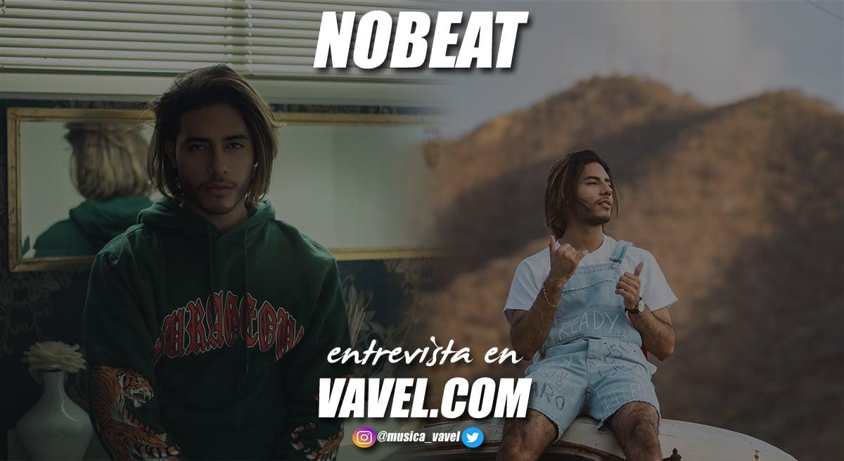 """Entrevista. Nobeat: """"Tengo que sentir que estoy con un amigo que conozco de hace años para que las ideas fluyan"""""""