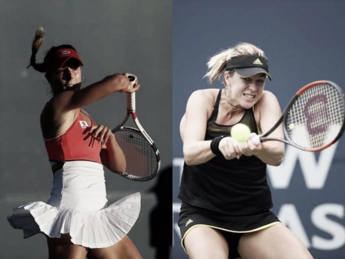 WTA Rogers Cup first round preview: Anastasia Pavlyuchenkova vs Alize Cornet