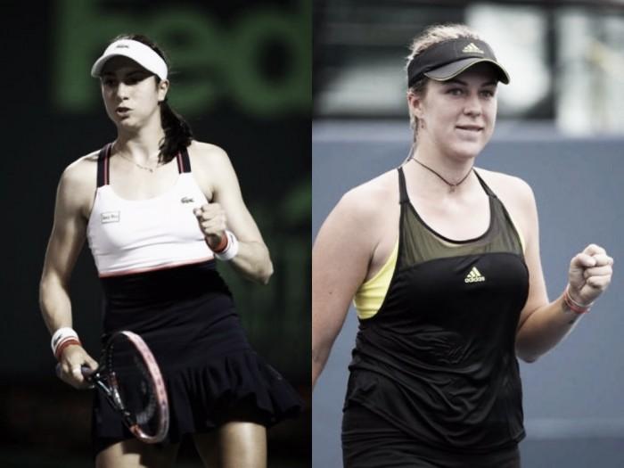 US Open first round preview: Anastasia Pavlyuchenkova vs Christina McHale