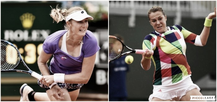 WTA Rabat second round preview: Anastasia Pavlyuchenkova vs Ekaterina Makarova