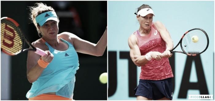 WTA Rome first round preview: Anastasia Pavlyuchenkova vs Samantha Stosur