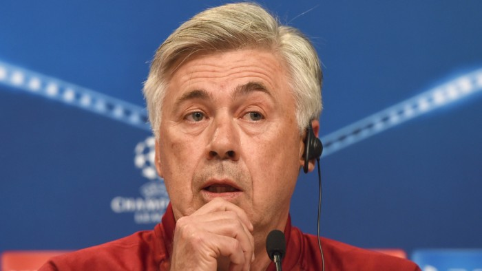"""Bayern Monaco, Ancelotti stoppa le critiche: """"Abbiamo capito gli errori. Robben? Ci aiuterà"""""""
