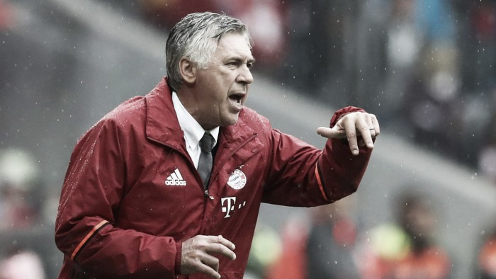 "Ancelotti exalta vitória sobre Ingolstadt, mas alerta: ""Às vezes é impossível jogar bem"""