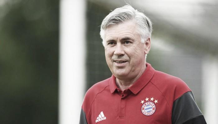 """Bayern, Ancelotti: """"Impatto eccezionale in Germania. Pronti per l'Arsenal"""""""
