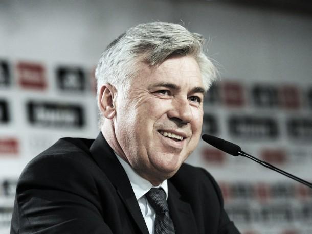 Ancelotti e la nostalgia da Premier